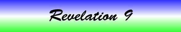 Revelation Chapter 9